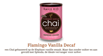 Flamingo Vanilla Decaf