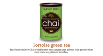 Tortoise Green Tea